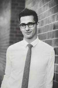Marcin Rams radca prawny  (fot. J. Tyńska)